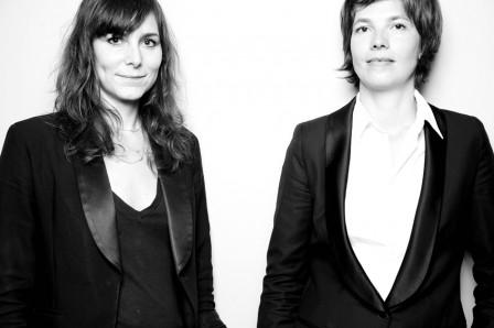Aurélie Chaffel / Elisabeth Pannetier - Perspectives Lab
