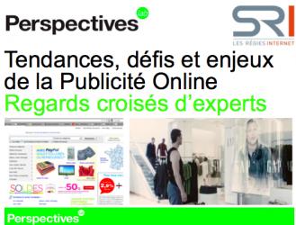 PerspectivesLab-Tendances Publicité Online