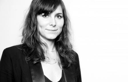 Aurélie Chaffel - Perspectives Lab